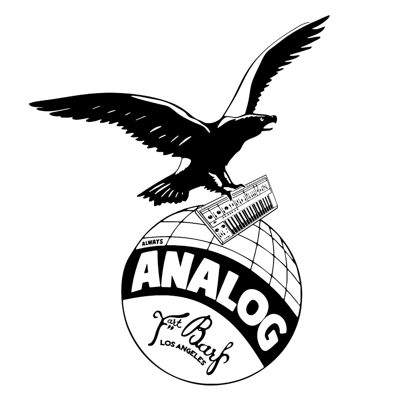 Logos — Josh McLeod