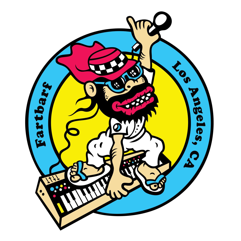 Fartbarf (F&B Surfer Logotype)