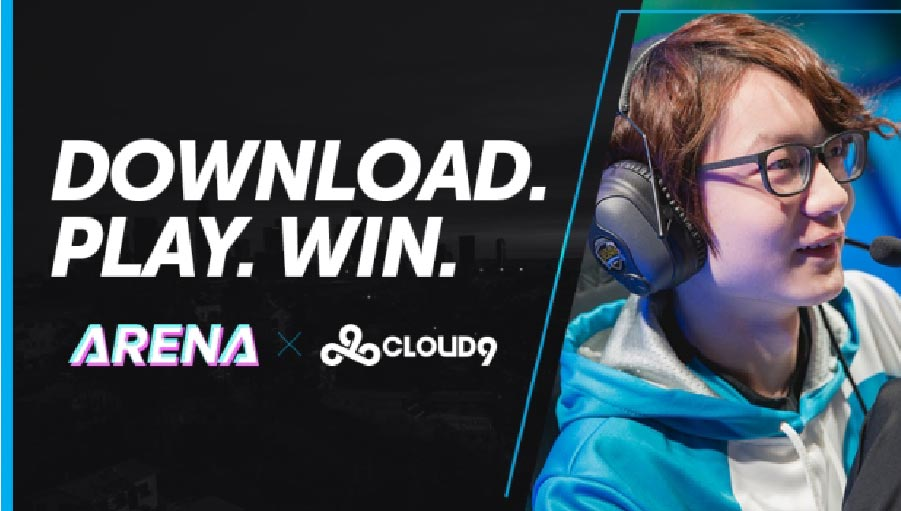 - Mammoth Media and Cloud9 have come together to broadcast the organization's North American League of Legends Academy team matches during the Summer Split. Cloud9 will broadcast a pre-game show before each match with highlights and interviews.Fans will also have the chance to win cash prizes by playing esports-themed trivia on Mammoth Media's app, Arena.Read More