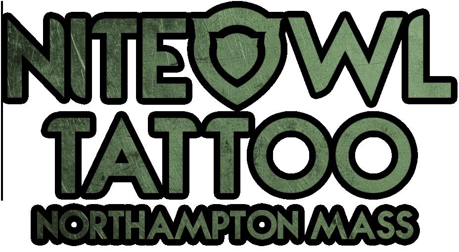NiteOwl Tattoo