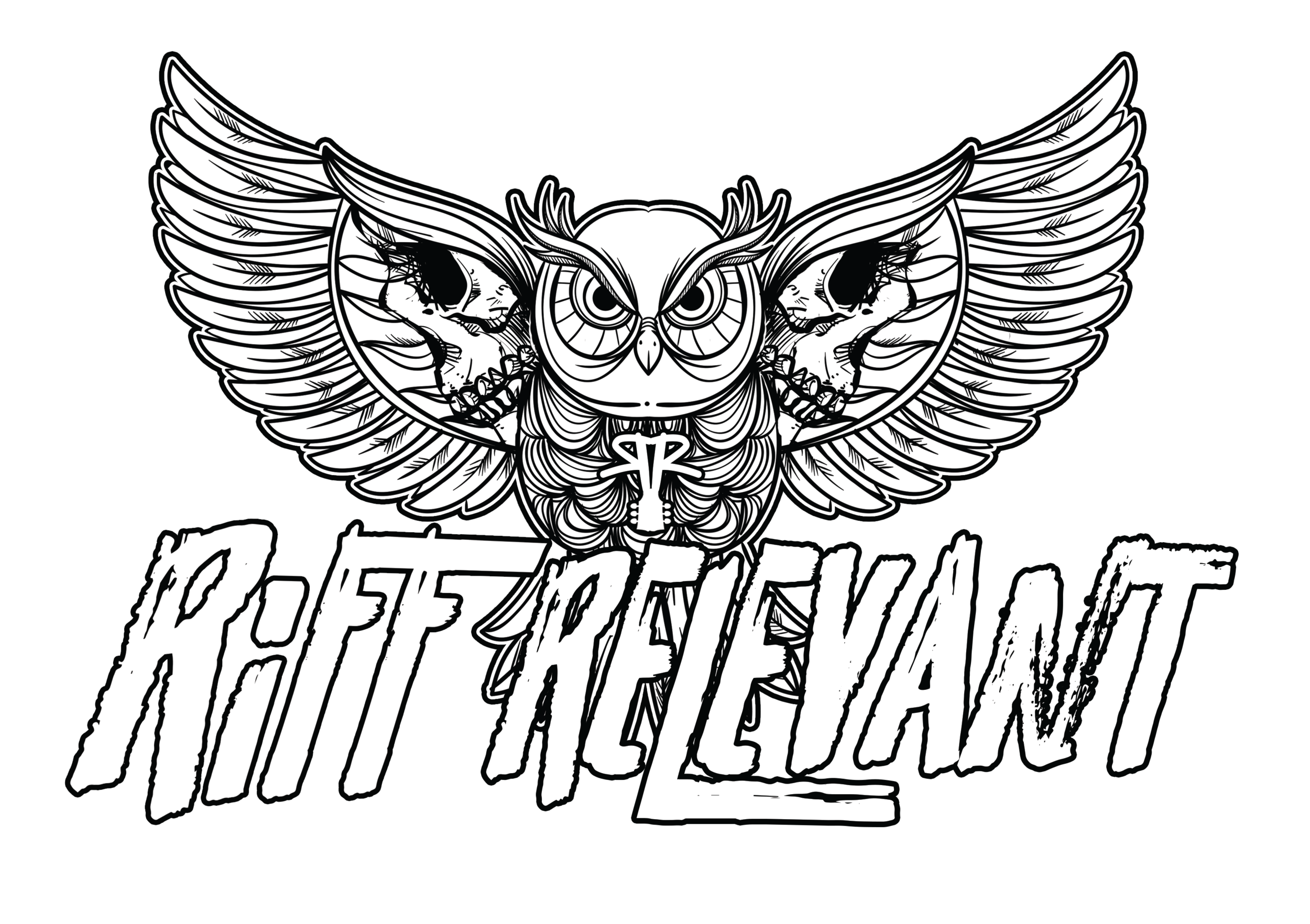 RiffRelevant.com - Hard & Heavy Music News Features. Begun in 2016, a melding of contributors who have lived and breathed heavy music their entire lives. Riff Relevant covers every subgenre of heavy rock and metal with articles including music news, release reviews, musician & industry interviews, live performance photography, guest features, exclusive audio & video premieres, etc. All free to readers of the website & social media outlets.