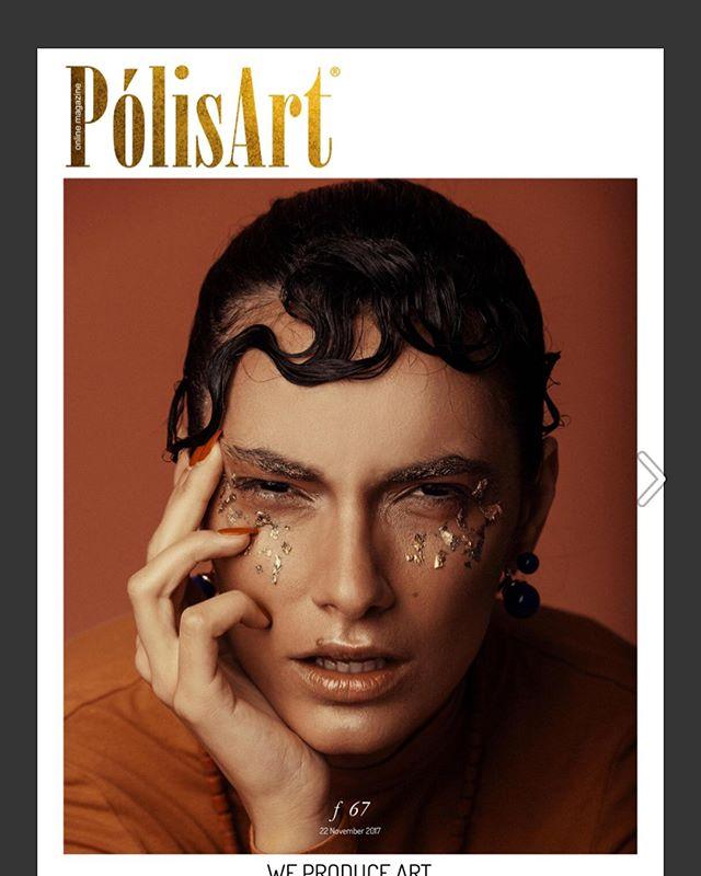 *OUT NOW POLISART #digital #digitalmagazine #Polisart #polisartmagazine #creatives #CD #movement #movementcoach #choreo #storyteller #somuchmorethenjustapose #fashion #photography #shoot #move #danceonfilm #dancers #fashiondancers #grateful 📸 @martinonmarc 🎩👘 @isabardot_fashion_stylist 💇🏻♀️ @madmoizl_julie 👨🏻🎨 @stephanedussart 👫 @justinesoranzo @jezzafromfrance  #up&up&up 👀👨🏼🎤🧜🏼♂️🧞♂️🎎🖤