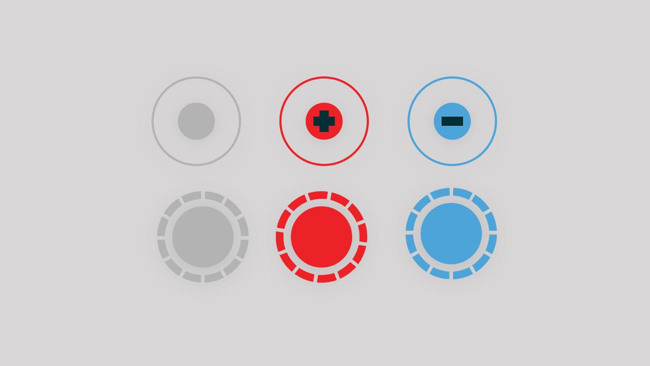 Final icon design.