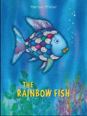 First Grade:The Rainbow Fish by Marcus Pfister - Using Marcus Pfister's beloved story, students will work collaboratively to create an informal performance. Students will continue to learn basic choreography and music as well as vital storytelling skills. -