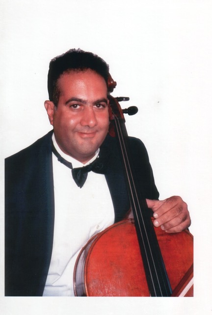 Peter Bedrossian-Classical (Cellist-Musician) - Peter Bedrossian, a native of Long Island, NY, holds degrees in physics from Harvard University and now works on the staff of Lawrence Livermore National Laboratory. He studied cello with Mildred Johnson, Claus Adam, and George Neikrug and currently plays with the Berkeley Symphony and the Fremont Symphony.
