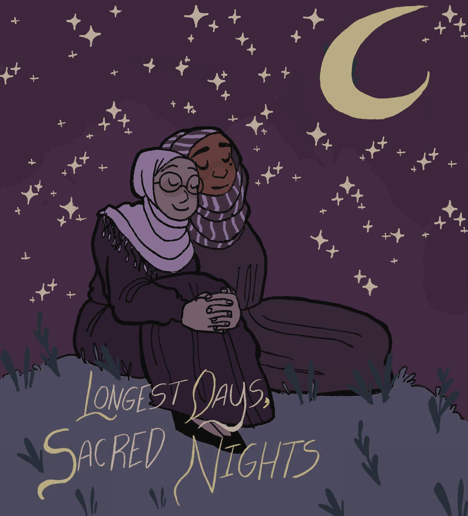LGBTQ Muslim Youth: We are here for YOU - This Ramadan, Masjid al-Rabia is partnering with LGBTQ Youth organization Everyone is Gay to put together an ENTIRE MONTH of Ramadan programming for LGBTQIA+ Muslim youth.