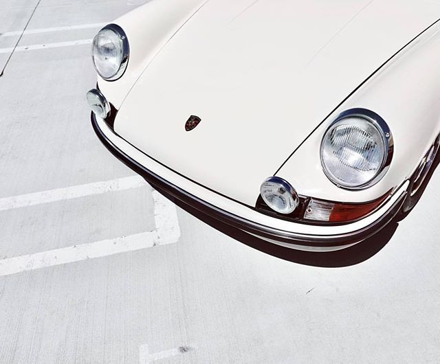Cool as ice! There is nothing more chic than a vintage Porsche - that's just a universal fact.    Source unknown. It's been on our hard drive for ages. Shout out if you know the photographer or source.     #cars #carswithoutlimits #carsofinstagram #porsche911 #car #911 #luxury #carporn #carlifestyle #exoticcars #carstagram #porschelove #porscheclub #design #cardesign #automotivedesign #AmicoAgency #PassionThroughDesign