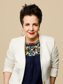 Maria Manuela Goyanes - Management Consultants for the Arts was proud to lead the search for Woolly Mammoth Theatre Company's new Artistic Director. Maria Manuela Goyanes takes the reins from Howard Shalwitz, co-founder and artistic leader for the past 38 years of Washington, DC's highly regarded and influential theatre company. Read more about her appointment at American Theatre, The Washington Post, and Woolly Mammoth's website.