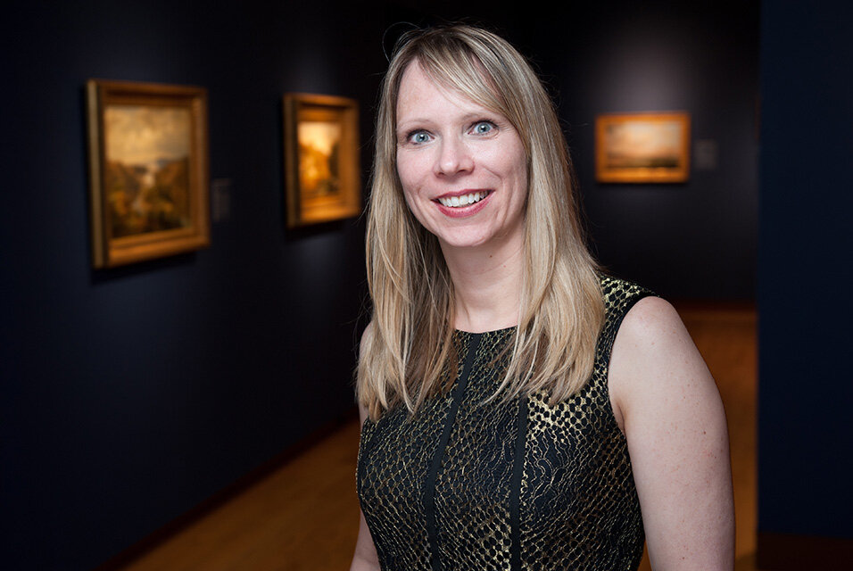 Michelle Hargrave - Management Consultants for the Arts was honored to lead the search that resulted in the successful placement of Michelle Hargrave as the new Executive Director/CEO of the Figge Art Museum, Davenport, IowaRead more about her appointment HERE
