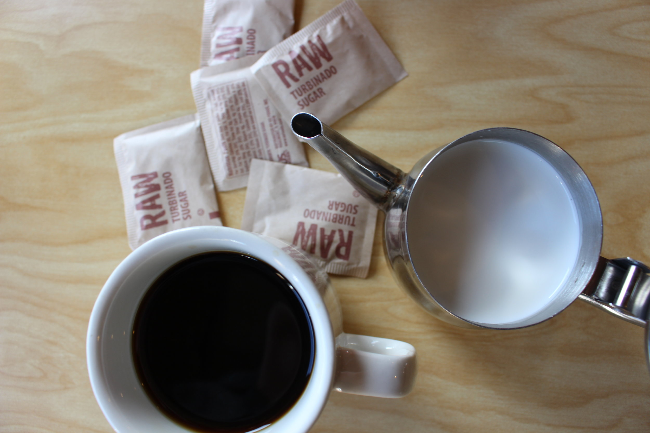 Mimosa Blend Coffee