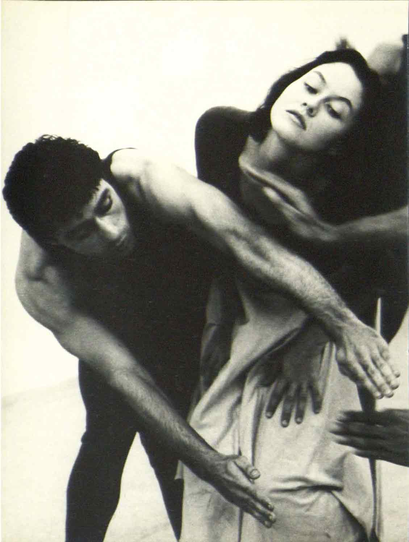 Rolando Peña and Ofelia Suarez