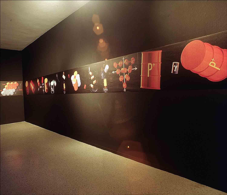 Rolando-Peña_01_Solo_The-Standard-Model-of-Matter_Barrel_Interactive-Installation-1_Caracas_1999.jpg