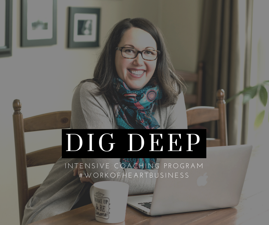 DIG DEEP INTENSIVE COACHING PROGRAM   A program designed to help entrepreneurs and business leaders get focused and to CRUSH THEIR GOALS. If you are lazy or not ready to put the work in ... this is NOT FOR YOU. If you've got big plans and goals that you want to achieve ... CLICK LEARN MORE NOW.