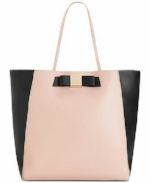 Ivanka Trump Blair Tote. Cute right? But...Nope.