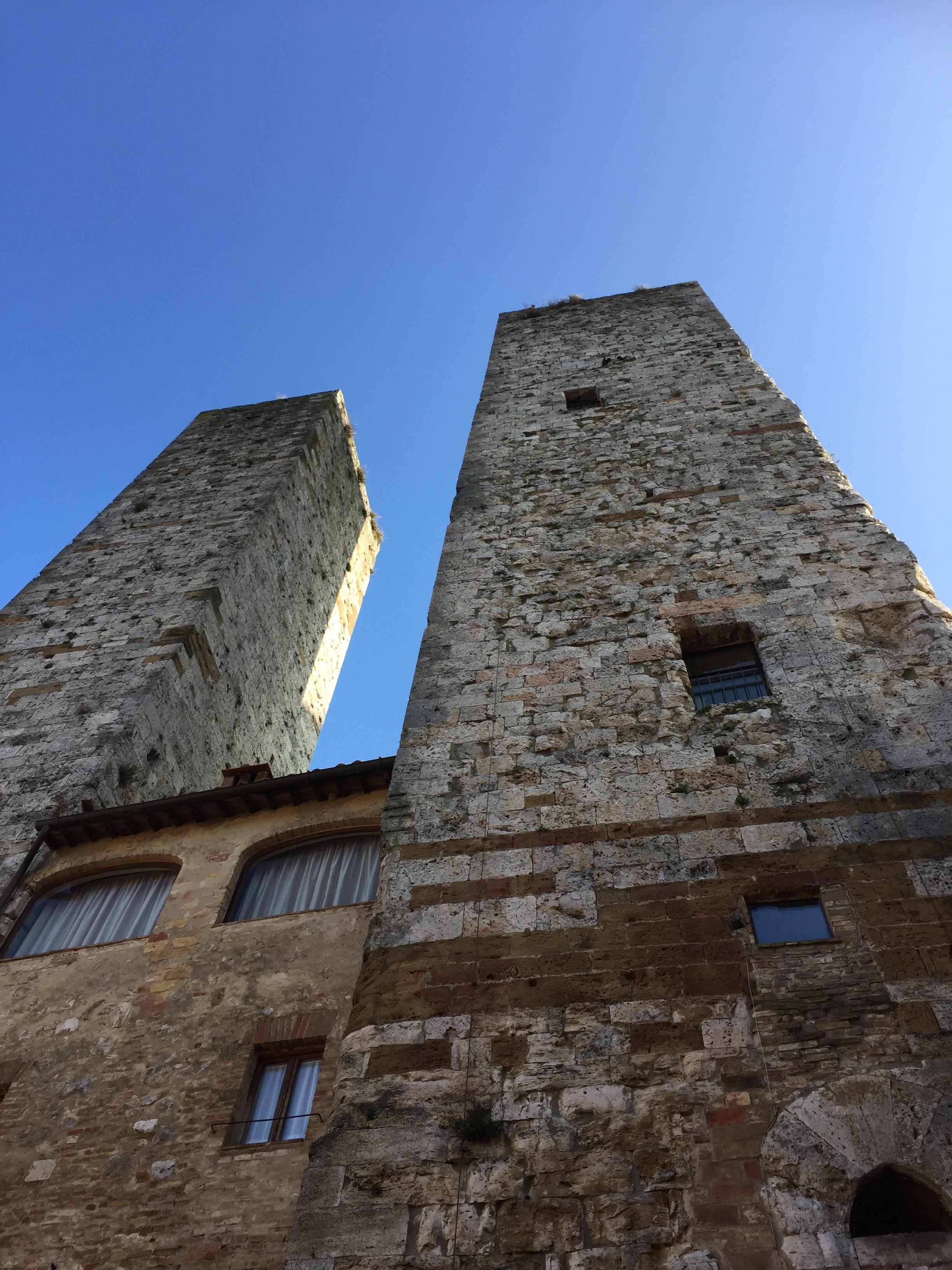 Twin towers in San G.JPG