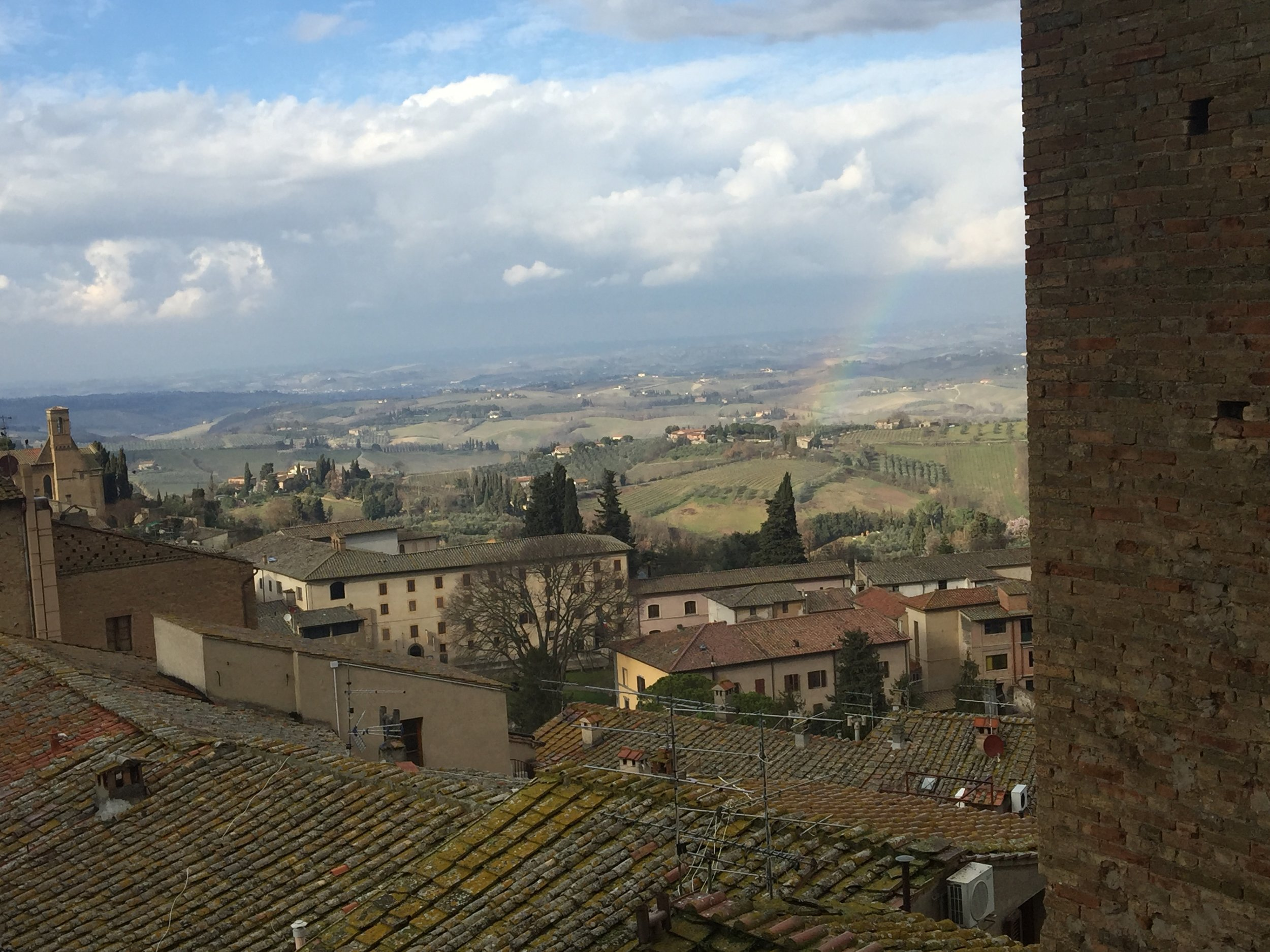 Experience Tuscany As Tourists Rarely See It Little Roads