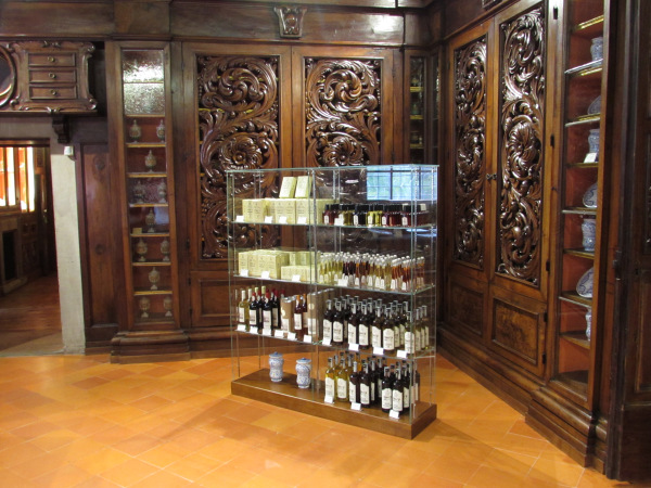 pharmacy wood panels.jpg