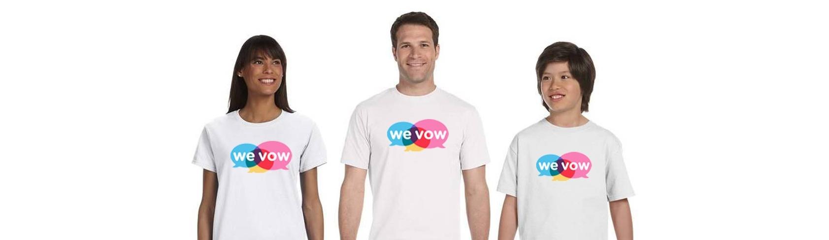 we vow