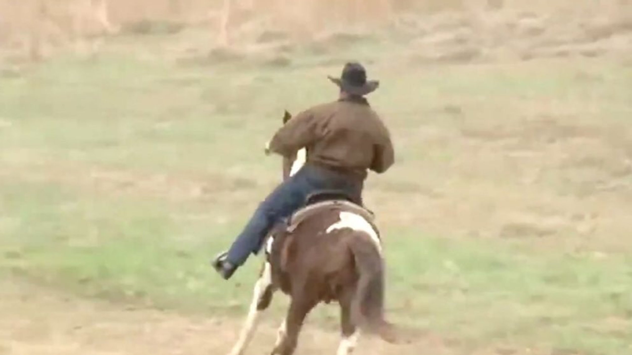 A courageous Roy Moore refusing to ride off quietly into the sunset.