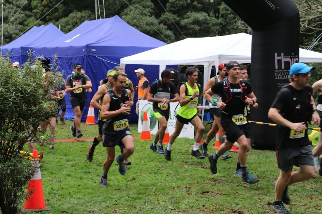 Duncans Run 2019