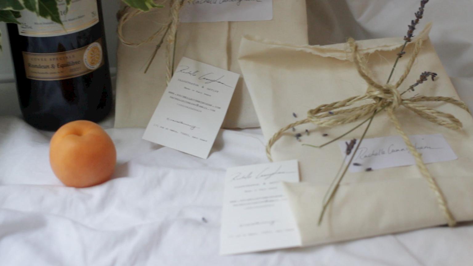 @rachellecunning -  packaging