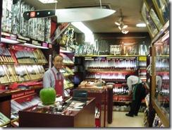 Union Commerce Knife Shop