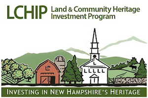 LCHIP  — NH's State Land and Community Heritage Investment Program