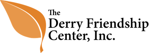 Derry Friendship Center logo