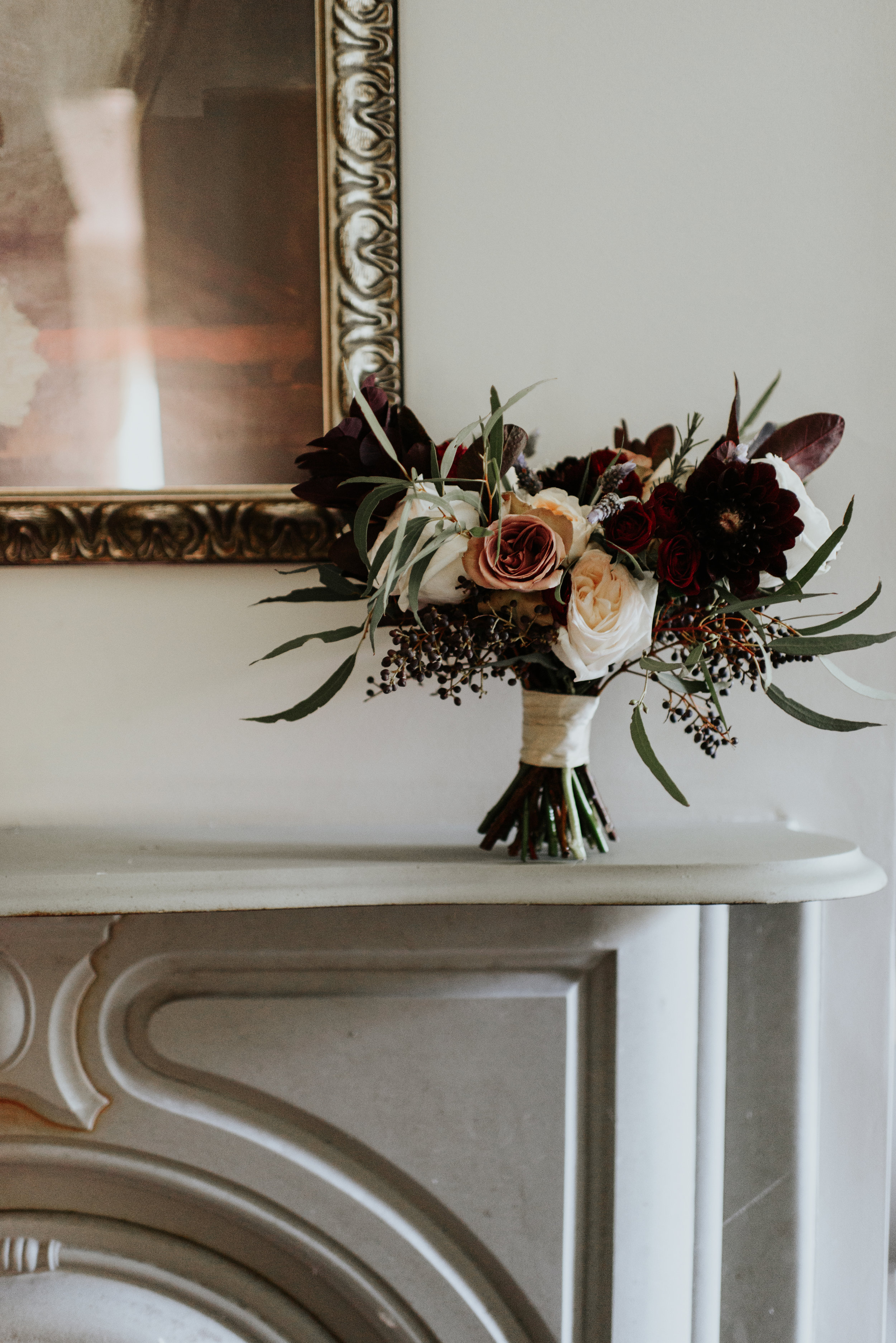 Southern Fete, Southern Wedding, Root Floral Design, Hannah Mulligan Photography, The Beauty Room