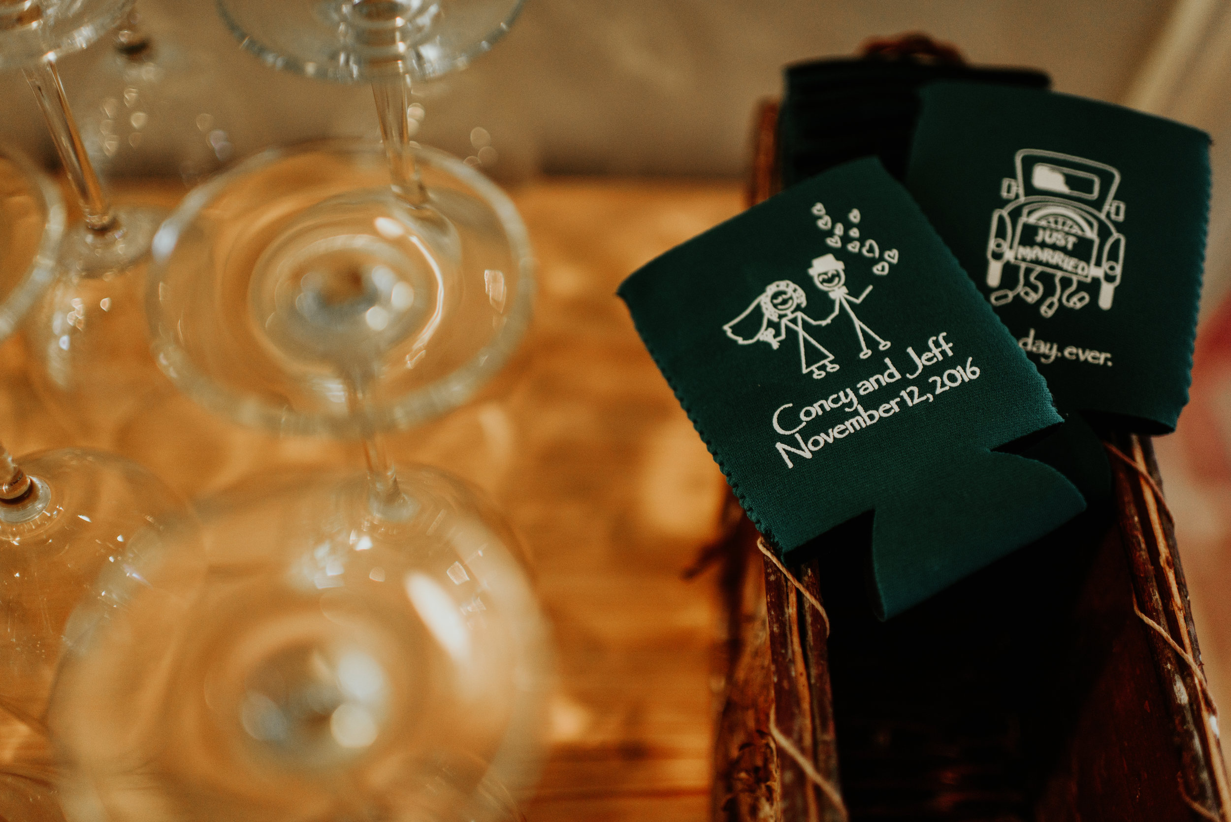 Southern Fete, Southern Wedding, Party Favors, Event Rental