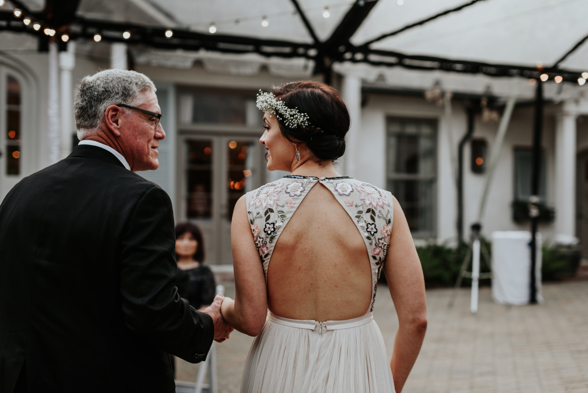 Southern Fete, Southern Wedding, Wedding Guests, Hannah Mulligan Photography