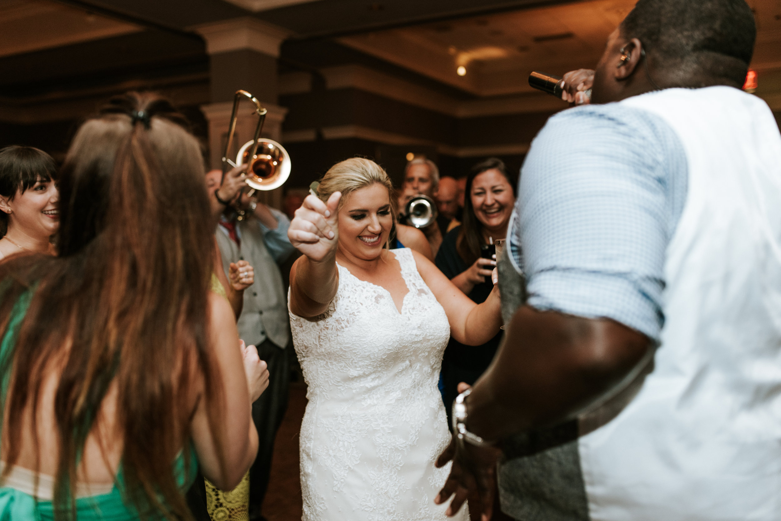 Southern Fete, Southern Wedding, Souled Out, Reception