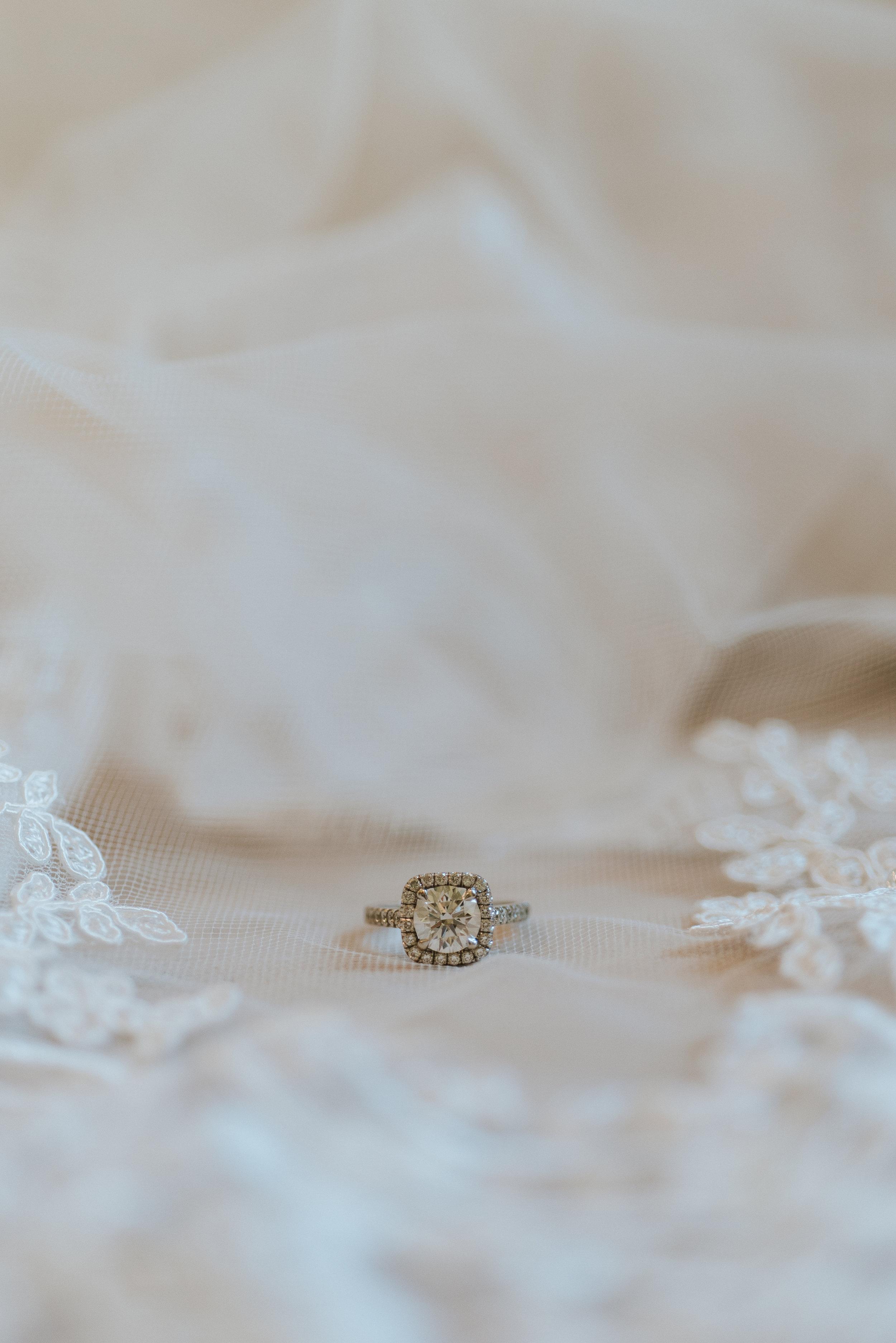 Southern Fete, Southern Wedding, Wedding Ring, Hannah Mulligan Photography