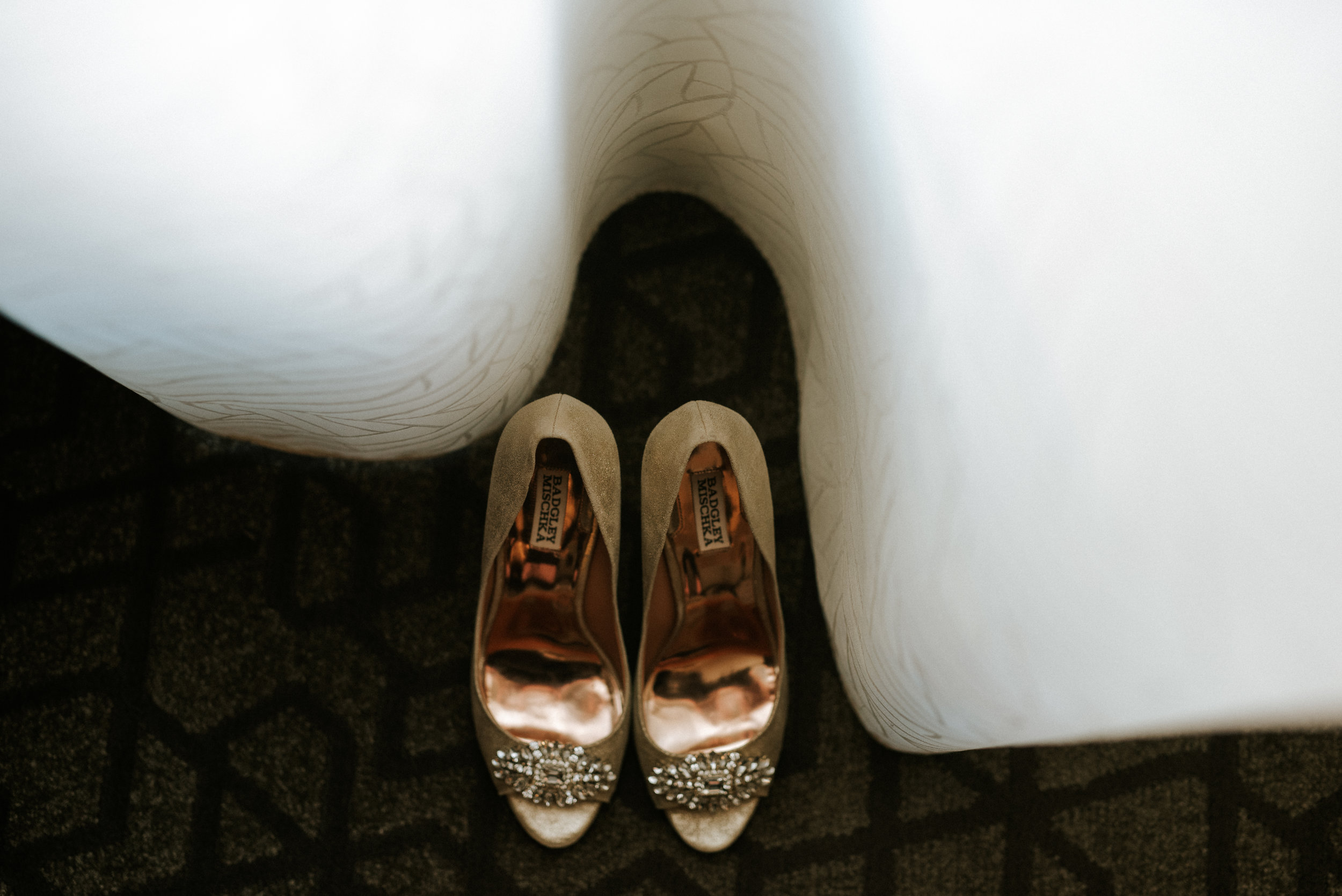 Southern Fete, Southern Wedding, Badgley Mischka, Wedding Shoes