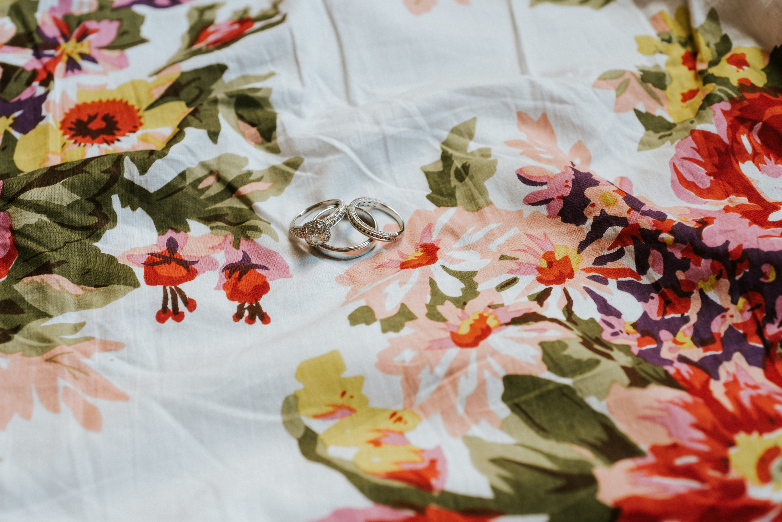 Southern Fete, Southern Wedding, Wedding rings, Hannah Mulligan Photography
