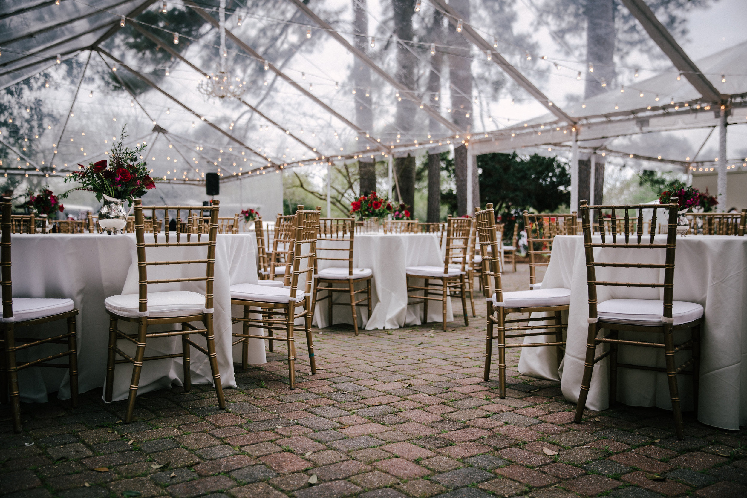Southern Fete, Southern Wedding, Reception, Tent Wedding, 63 Films