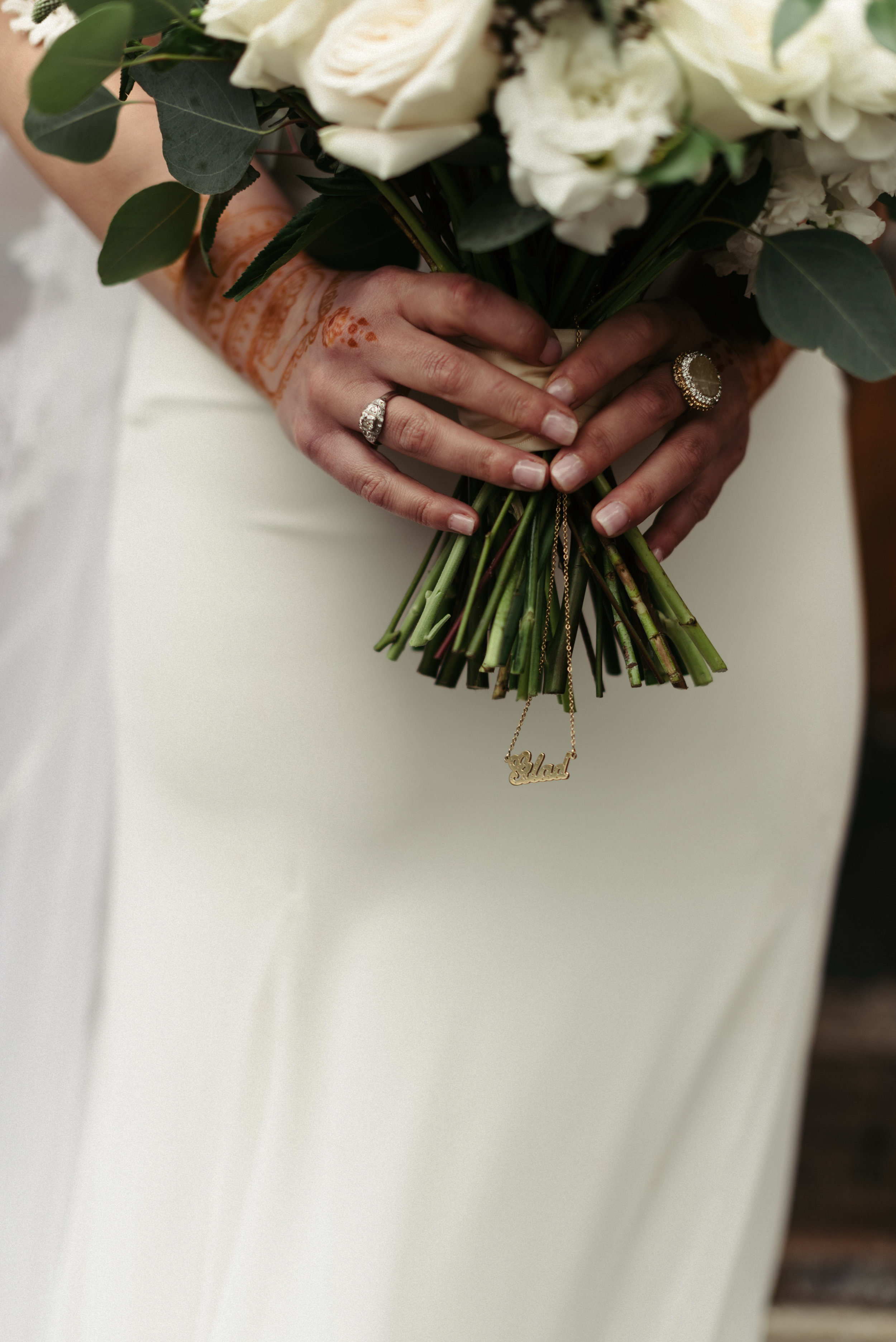 Southern Fete, Southern Wedding, Bride's Bouquet, Root Floral Design