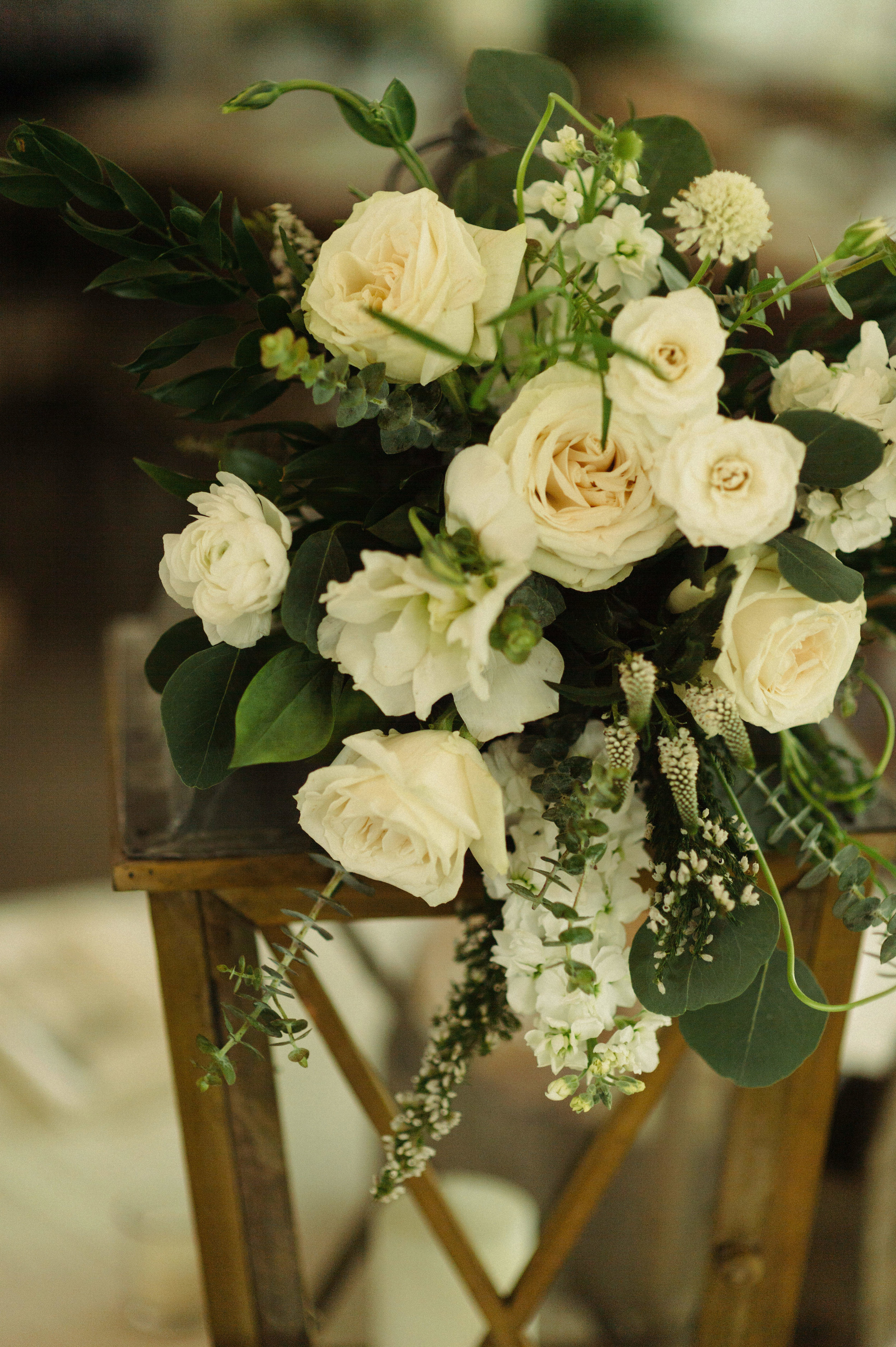 Southern Fete, Southern Wedding, Flower Bouquet, Root Floral Design