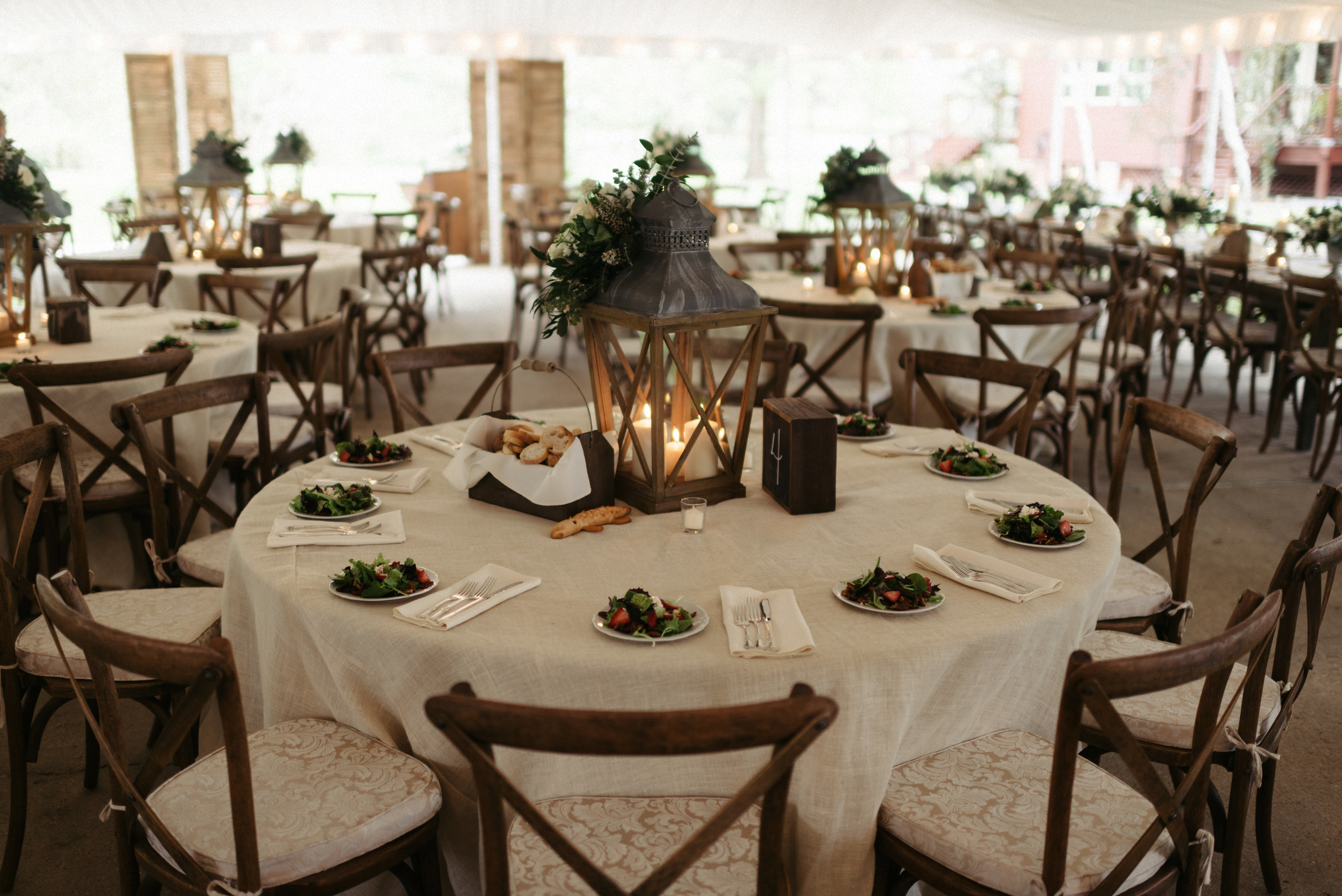Southern Fete, Southern Wedding, Wedding Reception, Root Floral Design, Erin and Geoffrey Photography, Country Wedding