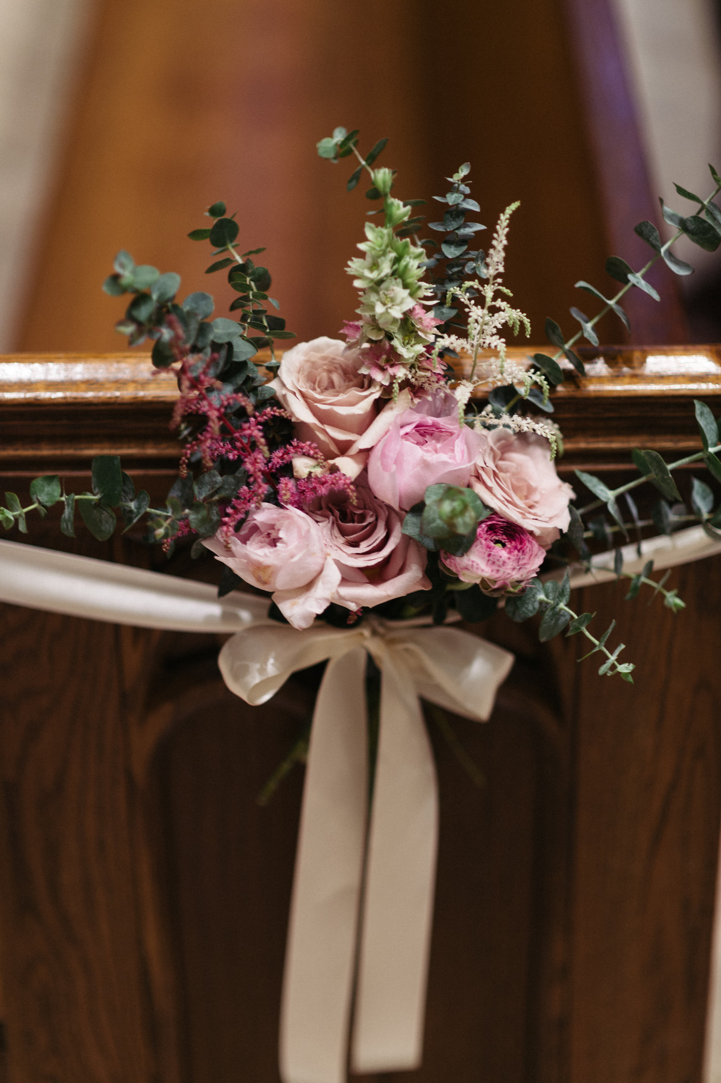 Southern Fete, Southern Wedding, Pink Bouquet, Root Floral Design