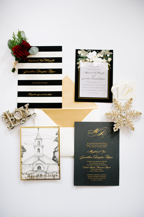 Southern Fete, Southern Wedding, Save the Dates, Wedding Invitation, Party Central, Hannah Mulligan Photography