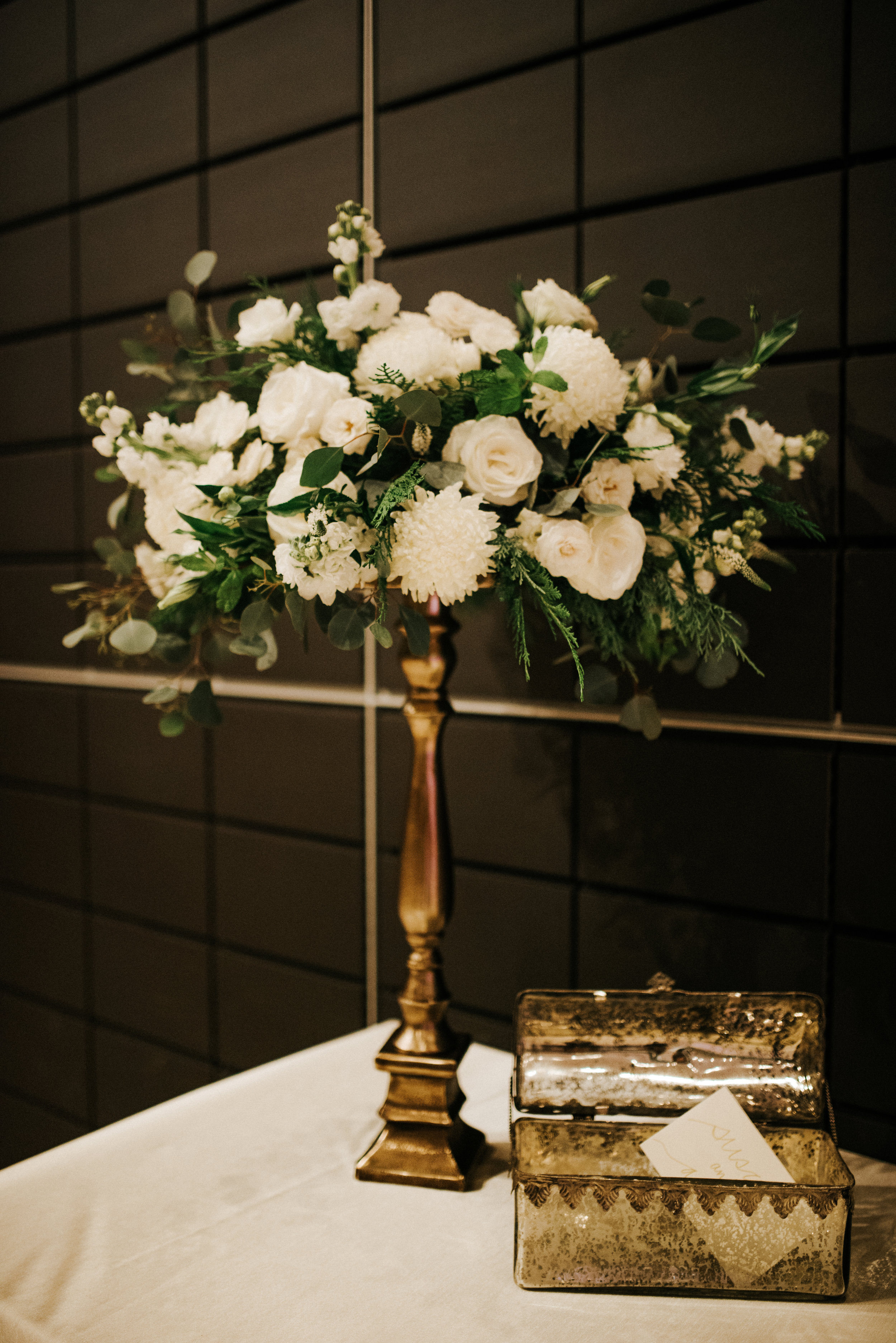 Southern Fete, Southern Wedding, Root Floral Design, White Roses