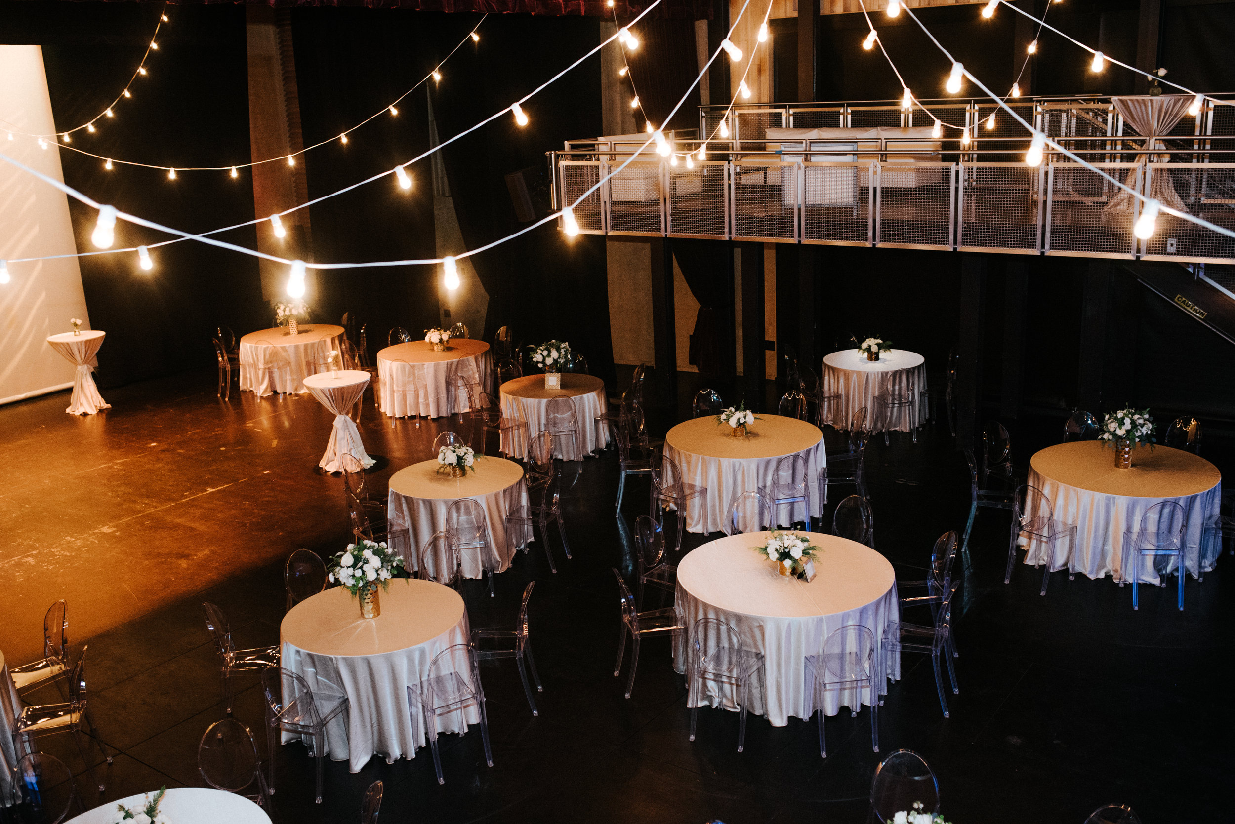 Southern Fete, Southern Wedding, Acadiana Center for the Arts