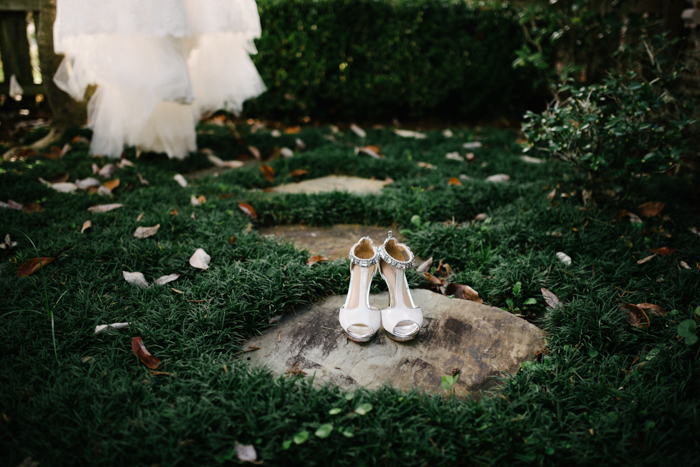 Southern Fete, Southern Wedding, Bride's Shoes