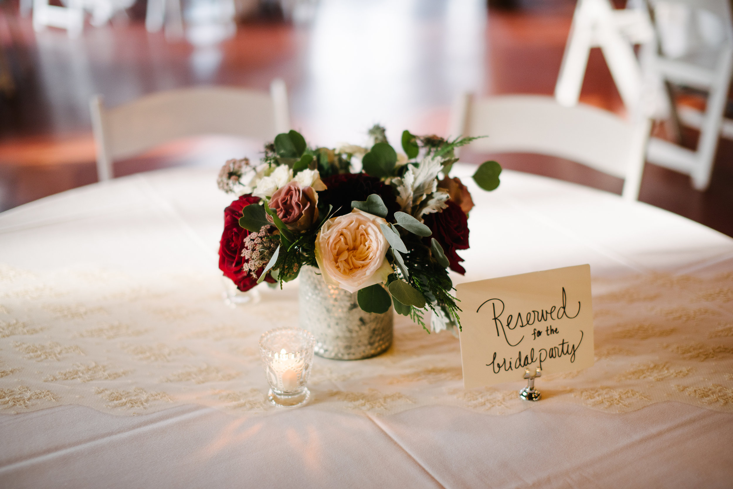 Southern Fete, Southern Wedding, Root Floral Design, Center Piece