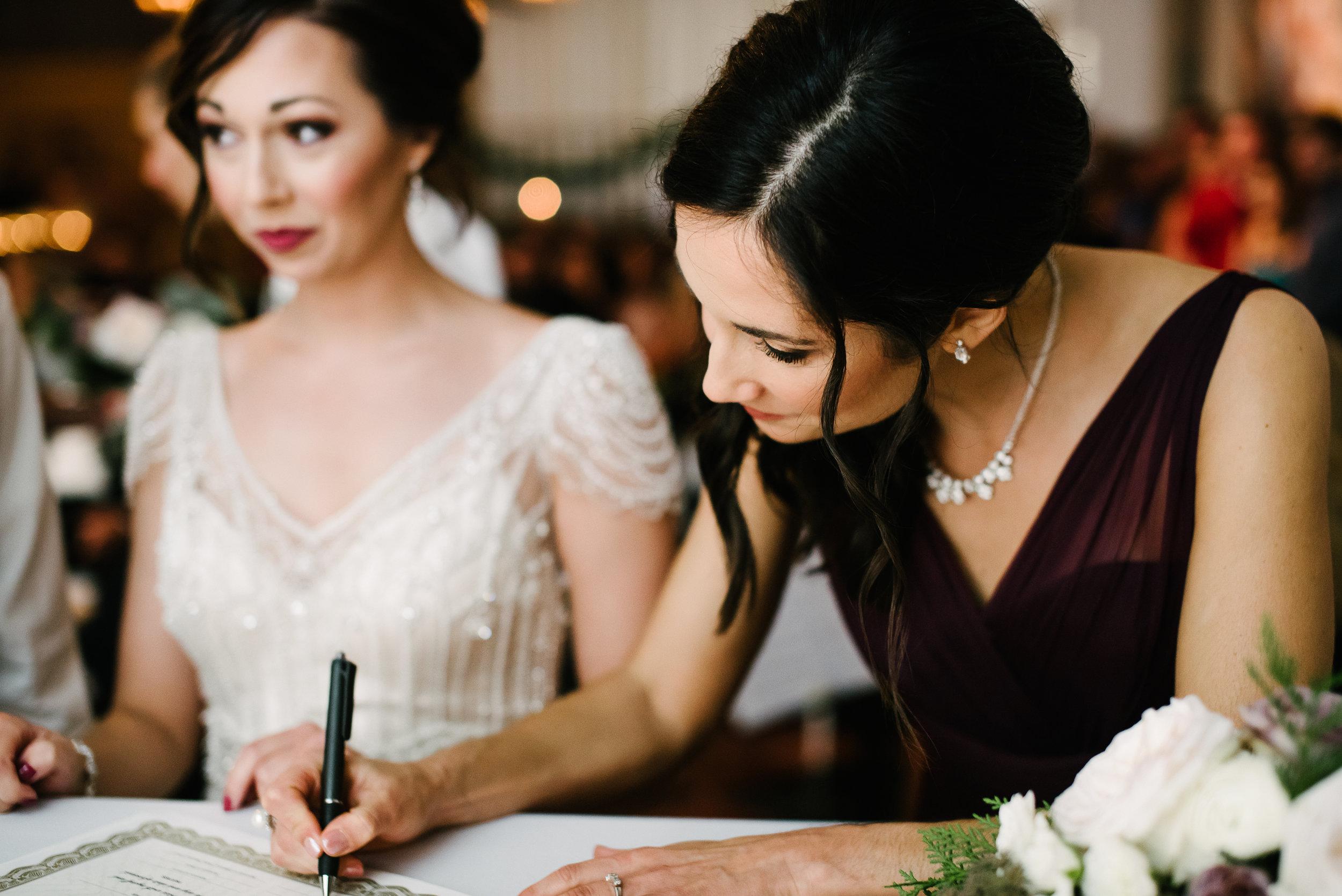 Southern Fete, Southern Wedding