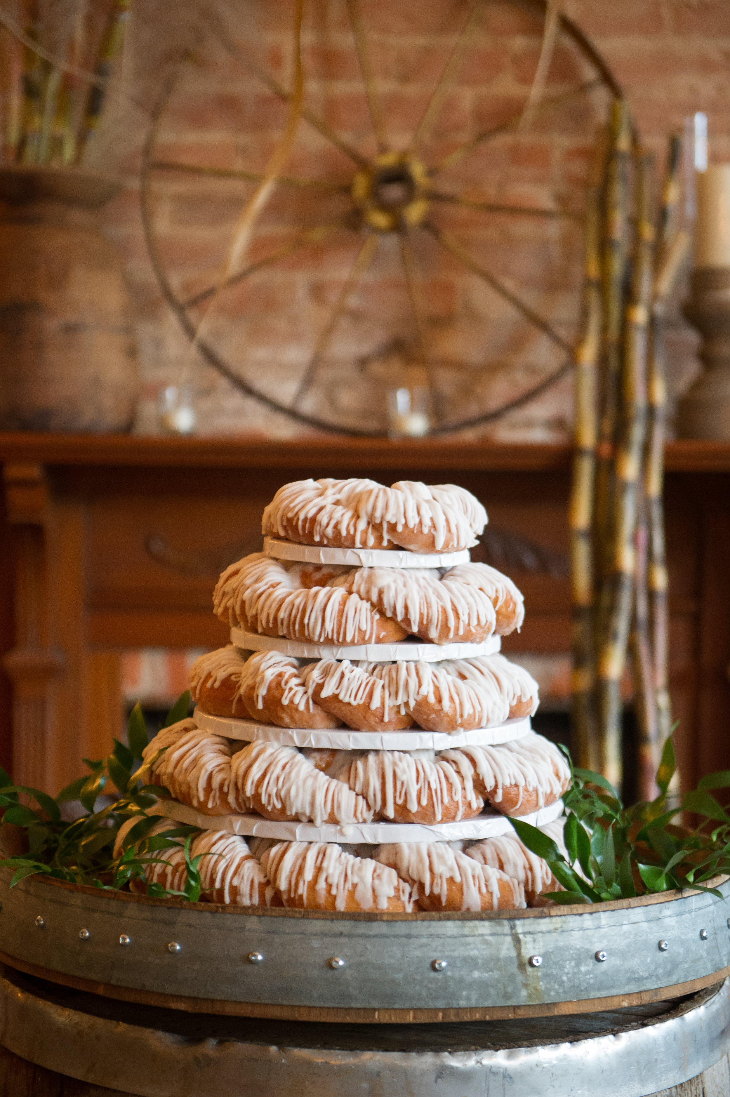 Southern Fete, Southern Wedding, Dessert cake