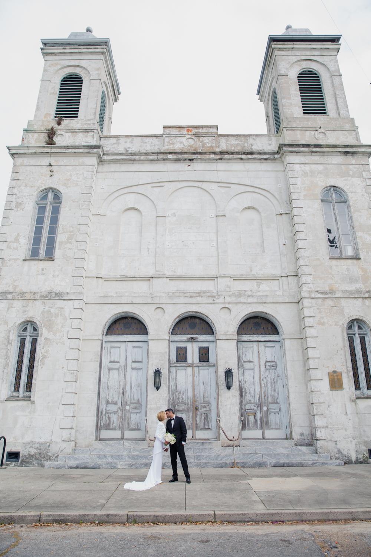 Southern Fete, Southern Wedding, E Ray Photo, The Marigny Opera House