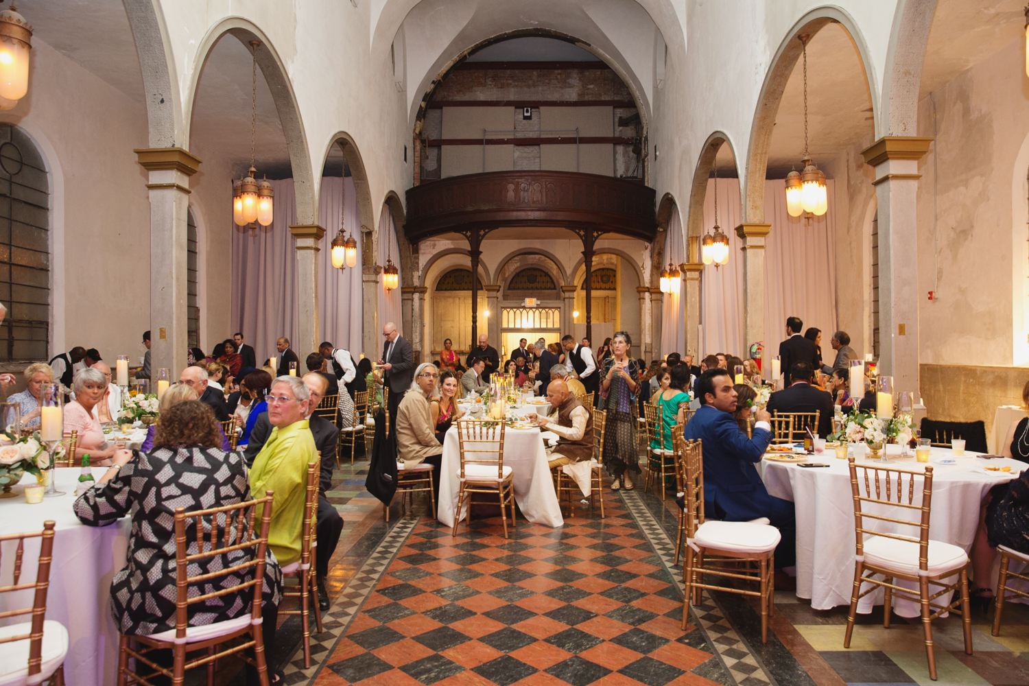 Southern Fete, Southern Wedding, Reception, SouledOut, The Marigny Opera House