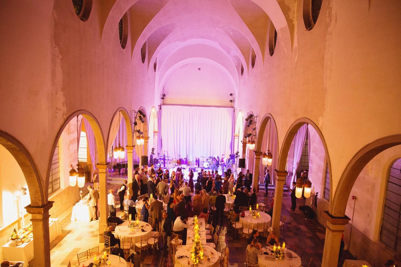 Southern Fete, Southern Wedding, Reception, SouledOut, The Marigny Opera House, E Ray Photo